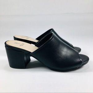 Simpy Vera Block Heel Sandals
